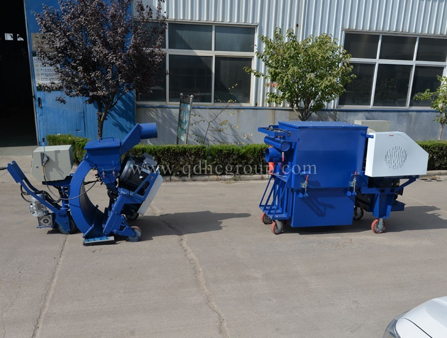 Huachuan Machinery